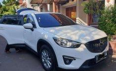 Mazda CX-5 2014 DKI Jakarta dijual dengan harga termurah
