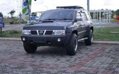 Mobil Nissan Terrano 2006 Spirit S3 dijual, Sulawesi Selatan