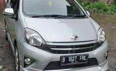Jawa Barat, jual mobil Toyota Agya TRD Sportivo 2016 dengan harga terjangkau
