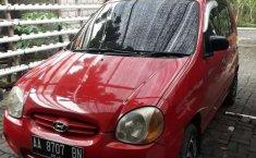Jual cepat Hyundai Atoz GLS 2000 di DIY Yogyakarta
