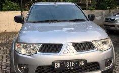 Mobil Mitsubishi Pajero Sport 2011 GLX terbaik di Sumatra Utara