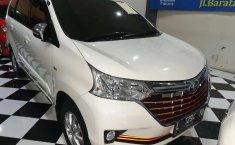 Jawa Timur, Toyota Avanza G 2018 kondisi terawat