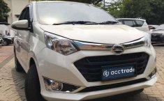 Daihatsu Sigra 2018 DKI Jakarta dijual dengan harga termurah