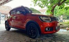 Suzuki Ignis 2017 Jawa Tengah dijual dengan harga termurah