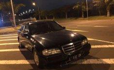 Jual Mercedes-Benz C-Class C200 1997 harga murah di Jawa Timur