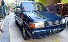 Jual mobil bekas murah Toyota Kijang LSX 1997 di Jawa Barat