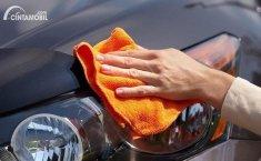 Sabun Cuci Mobil? 8 Bahan Rumahan Ini Bisa Membersihkan Mobil dengan Cepat