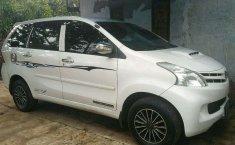 Jual cepat Daihatsu Xenia X 2012 di Jawa Barat