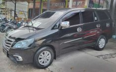 Jual mobil Toyota Kijang Innova 2.0 G 2014 bekas, Aceh