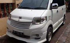 Dijual mobil bekas Suzuki APV SGX Luxury, Jawa Timur