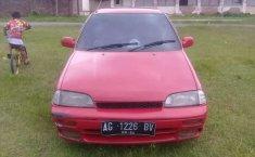 Jual Suzuki Amenity 1990 harga murah di Jawa Timur