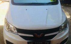 Jual cepat Wuling Confero S 2018 di Sulawesi Tengah