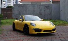 Jual mobil bekas murah Porsche 911 Carrera 2016 di Jawa Timur