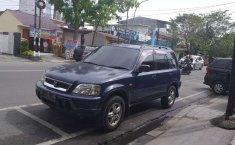 Jual Honda CR-V 4X4 2000 harga murah di Sumatra Utara