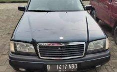 Jawa Barat, jual mobil Mercedes-Benz C-Class C 230 K 1997 dengan harga terjangkau