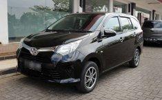 Toyota Calya 2016 Jawa Tengah dijual dengan harga termurah