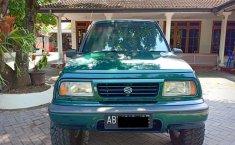Dijual mobil bekas Suzuki Grand Vitara 2, DIY Yogyakarta