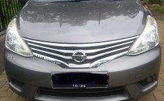 Mobil Nissan Grand Livina 2014 SV terbaik di Bangka - Belitung
