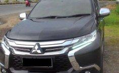 Mobil Mitsubishi Pajero Sport 2016 Dakar dijual, Sumatra Barat
