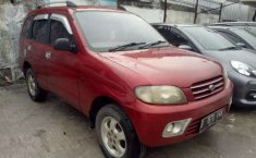 Jawa Timur, jual mobil Daihatsu Taruna CX 2001 dengan harga terjangkau