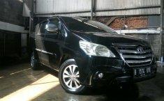 Jual Mobil Bekas Toyota Kijang Innova 2.0 G 2015 di Bekasi