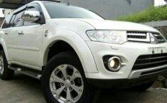 Jual Mobil Bekas Mitsubishi Pajero Sport Dakar 2.4 Automatic 2014 di Bekasi