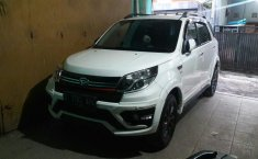 Jual mobil Daihatsu Terios R 4X2 M/T 2017 harga murah di Jawa Tengah