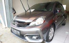 Jawa Barat, dijual mobil Honda Brio Satya E MT 2017 terbaik