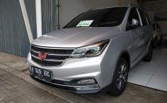 Mobil bekas Wuling Cortez L Luxury AT Silver 2018 dijual, Jawa Barat