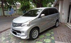 Jual mobil bekas murah Toyota Avanza G Luxury AT 2015 di Jawa Timur