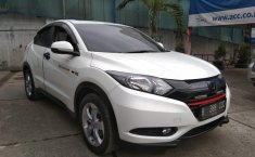 Jual cepat mobil Honda HR-V E CVT 1.5 AT 2015 di Jawa Barat