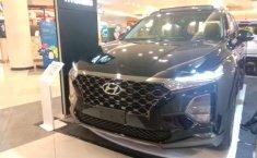 Ready Stock Hyundai Santa Fe CRDi VGT 2.2 Automatic Promo Diskon di Tangerang