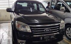 Jual Cepat Mobil Ford Everest XLT 2011 istimewa di DKI Jakarta