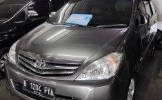 Jual Mobil Toyota Kijang Innova 2.0 G 2010 terawat di DKI Jakarta