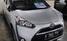 Jual Cepat Mobil Toyota Sienta V 2017 di DKI Jakarta