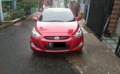 Jual mobil bekas murah Hyundai Grand Avega GL 1.4L 2012 di
