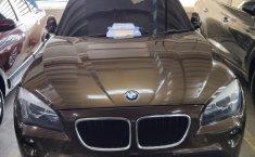 Jual mobil BMW X1 sDrive18i Executive 2012 bekas di DKI Jakarta