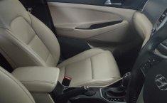 Jual mobil Hyundai Tucson XG 2017 terawat di DKI Jakarta