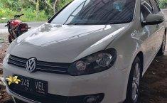 Jual mobil Volkswagen Golf TSI 2011 dengan harga murah di DIY Yogyakarta