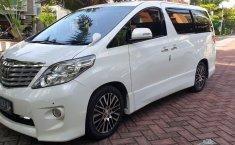 Jual mobil Toyota Alphard SC 2010 bekas, DIY Yogyakarta