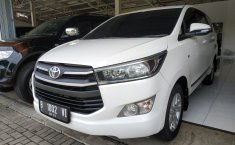 Mobil Toyota Kijang Innova 2.0 G Luxury AT 2016 dijual, Jawa Barat