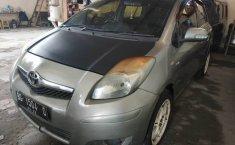 Jual mobil Toyota Yaris J 2010 dengan harga murah di DIY Yogyakarta