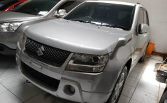 Jual mobil bekas murah Suzuki Grand Vitara JLX 2008 di DIY Yogyakarta