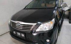 Dijual mobil bekas Toyota Kijang Innova 2.0 G 2013, DIY Yogyakarta