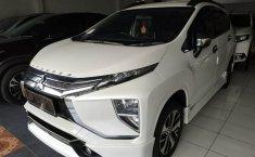 Jual cepat mobil Mitsubishi Xpander ULTIMATE 2018 di DIY Yogyakarta