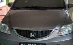Jual mobil bekas murah Honda City VTEC 2008 di Sumatra Barat