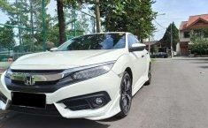 Jawa Barat, jual mobil Honda Civic Turbo 1.5 Automatic 2016 dengan harga terjangkau