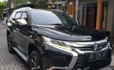 Mobil Mitsubishi Pajero Sport 2017 Dakar terbaik di DIY Yogyakarta