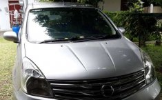 Jual Nissan Grand Livina XV 2013 harga murah di Jawa Tengah