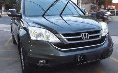 Dijual mobil bekas Honda CR-V 2.4, Bali